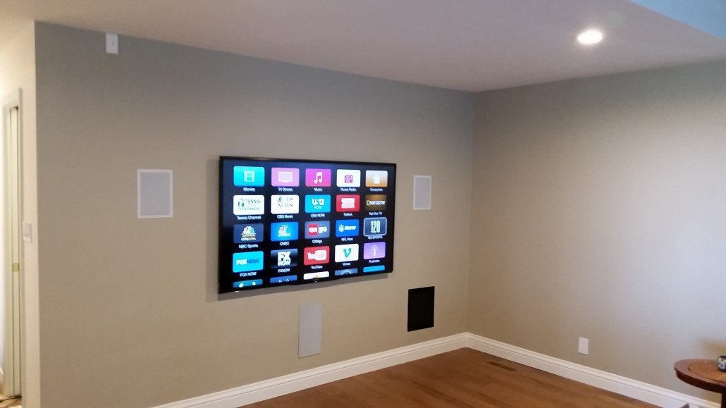 TV Mounting Chicago